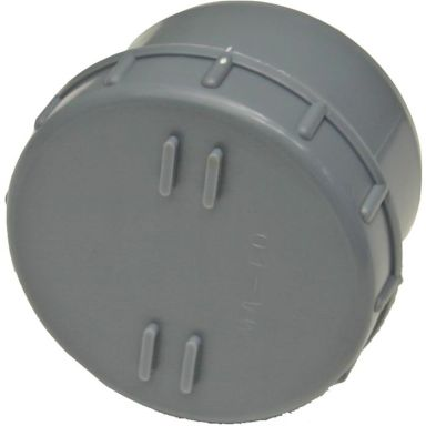 Pipelife 170486 Renslock med stos, 110 mm