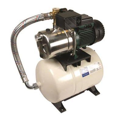 Beulco Aqua Jet Inox 82 M Pumpautomat 600 W
