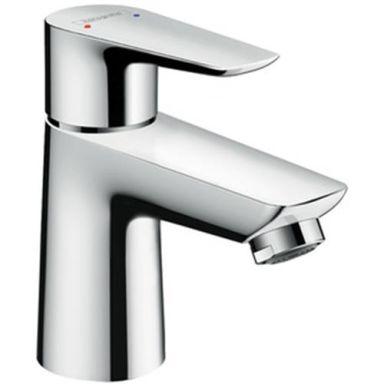 Hansgrohe Talis E 80 Tvättställsblandare utan lyftventil