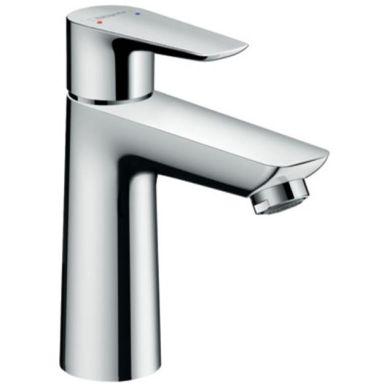 Hansgrohe Talis E 110 Tvättställsblandare utan lyftventil