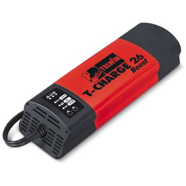Telwin T-charge 26 Batterilader 12V
