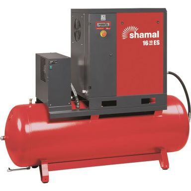 Shamal Storm 16-10-500 ES Kompressor