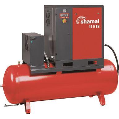 Shamal Storm 11-10-270 ES Kompressor