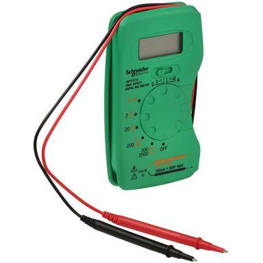 Schneider IMT23112 Multimeter digital
