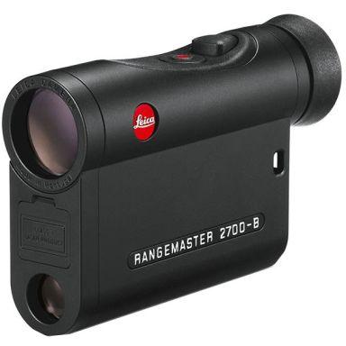 Leica Rangemaster CRF 2700-B Laserkikare