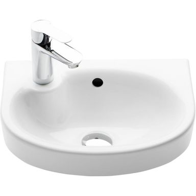 IDO Glow 1146001101 Tvättställ för bultmontage