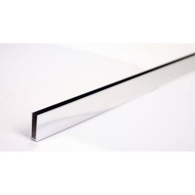 Arrow 30907 Golvprofil för duschvägg