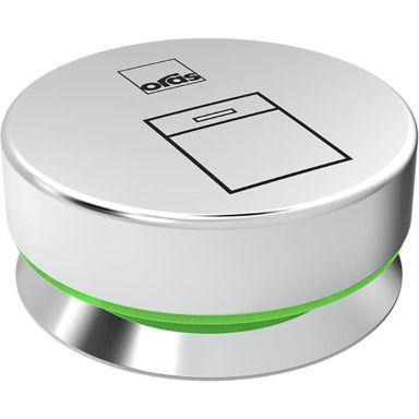 Oras Smart 272101 Avstängningsventil för disk-/tvättmaskin, G10xG15, 5V