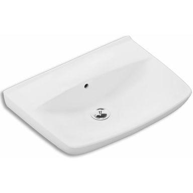 Ifö Spira 15062100 Tvättställ 60 cm, utan bräddavlopp