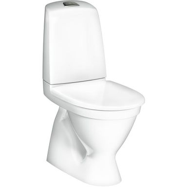 Gustavsberg Nautic GB111500201311G Toalettstol