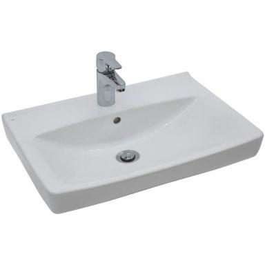 Ifö Spira 15022/GBG Nautic Tvättställspaket