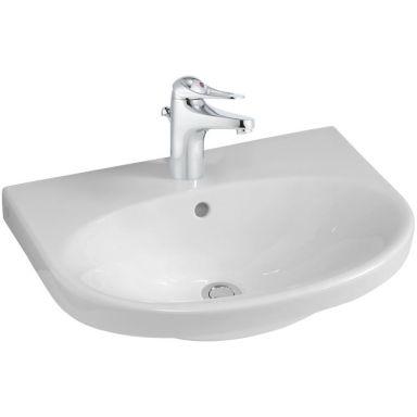 Gustavsberg Nautic 5556/FMM 9000E II Tvättställspaket