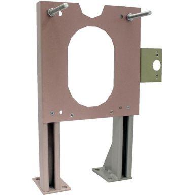 Rebase 20003 WC-fixtur universal, med justerbar höjd
