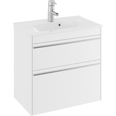 Ifö SSMP 60 C Compact V2 Möbelpaket med tvättställ och underskåp