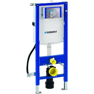 Geberit Duofix WC-fixtur