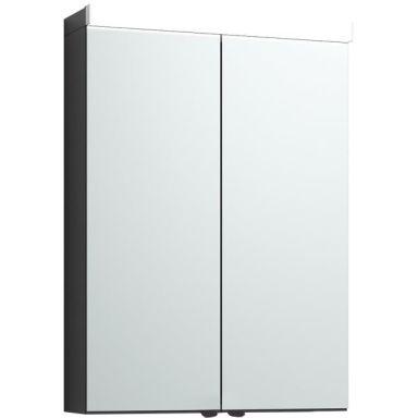 Svedbergs Intro 55 Kit Badrumsskåp 55 cm, grå