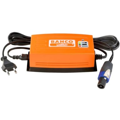 Bahco BBBC4A Batteriladdare 4 A, 12V