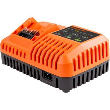 Bahco BCL33C2 Snabbladdare 18 V, 3,4 A