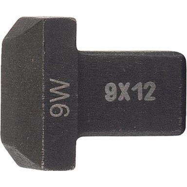 Bahco 9W Sveiseadapter 9x12