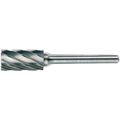 Bahco A1225AL08E Roterande fil för aluminium, 12 x 25 x 76 mm