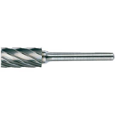 Bahco A0616AL06E Roterande fil för aluminium, 6 x 16 x 51 mm