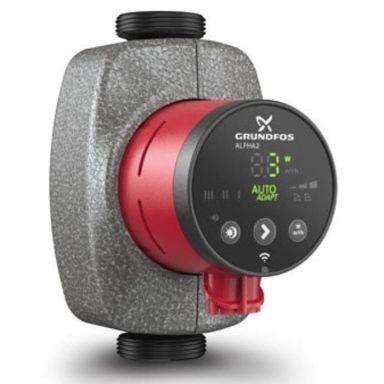 Grundfos Alpha2 25-80 130 Cirkulationspump