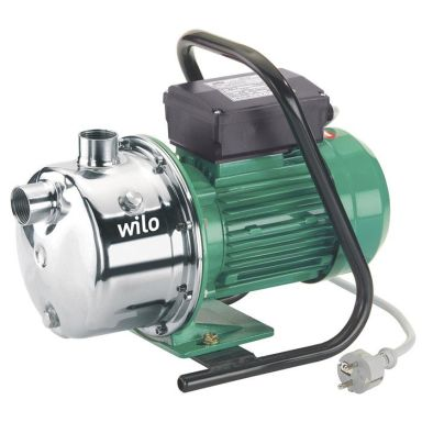 Wilo Jet WJ 204 Pumpautomat