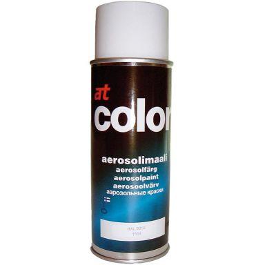 Purmo 6733343 Bättringsfärg vit, spray