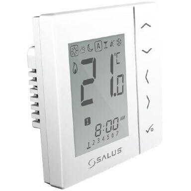 Salus VS10WRF Rumstermostat