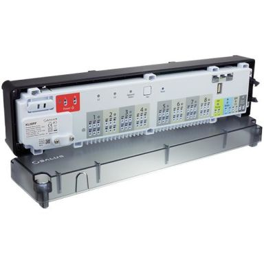Salus KL08RF Kopplingsbox 230 V