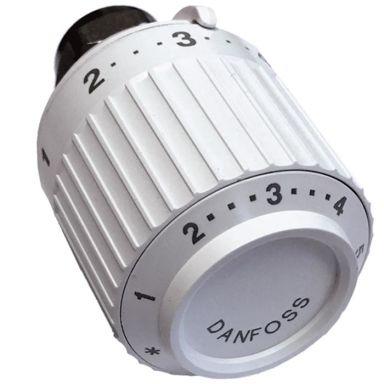 Danfoss RA 2761 M Servicetermostat för MMA radiatorventiler, 7-28°C