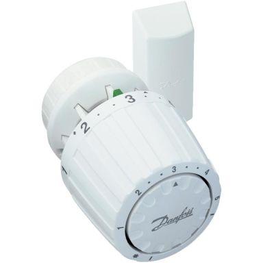 Danfoss RA 2992 Termostatdel för villa med separat givare, 7-28 °C