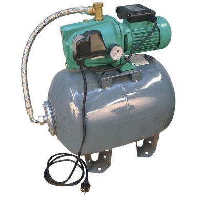 Wilo Initial Jet System 3-4-22 Pumpautomat