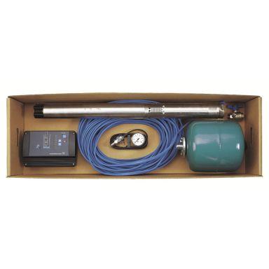 Grundfos 96524504 Konstanttryckreglering set, för SQE