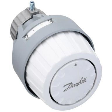 Danfoss RA 2920 OÖM Radiatortermostat 7-28°C