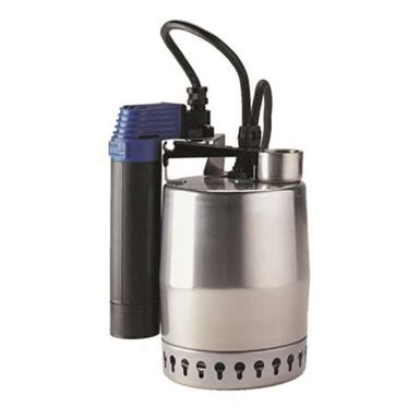 Grundfos Unilift KP250-AV-1 Grundvattenpump med inbyggd nivåautomatik