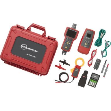 Beha-Amprobe AT-7030-EUR Kabelsökare med tillbehör och väska