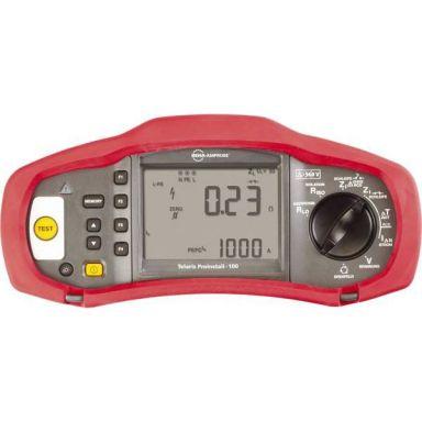 Beha-Amprobe ProInstall-100-CH Installasjonstester