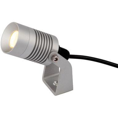 Hide-a-Lite Spotlight Garden Markarmatur aluminium, 3000 K