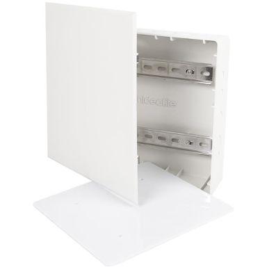 Hide-a-Lite D-Box Infällnadsbox 270 x 270 mm