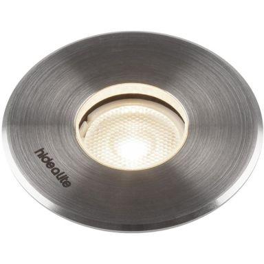 Hide-a-Lite Spot Up Multi 3 Markstrålkastare rostfritt stål, 3000 K