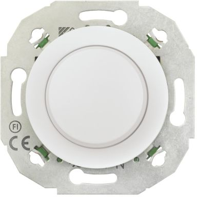 Schneider Renova WDE011600 Transistordimmer 20-315 W, vit
