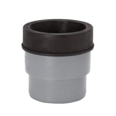 Uponor 2318405 WC-anslutning 110 mm, kort modell