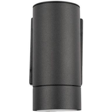 Hide-a-Lite Milo I GU10 Väggarmatur IP55