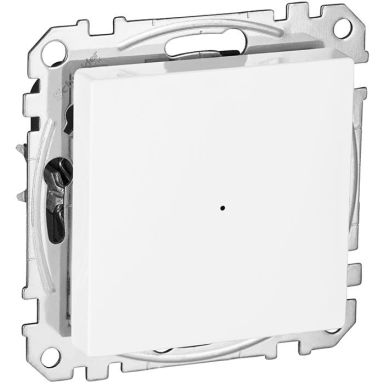 Schneider Exxact Wiser LED Tryckdimmer med Bluetooth-styrning