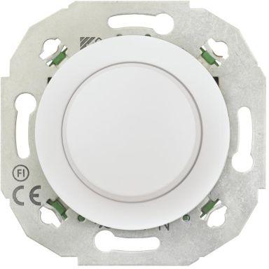 Schneider Renova WDE011601 Transistordimmer 20-630 W,vit