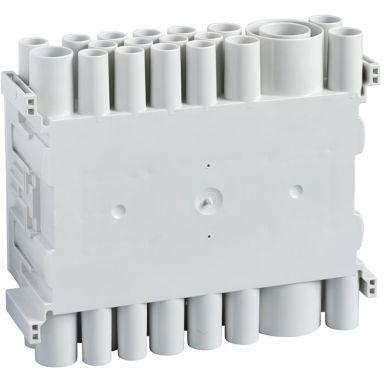 Schneider Multifix Eco Centraldosa