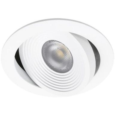 Hide-a-Lite Bright Eye Multi 6 Downlight hvit, 3000 K