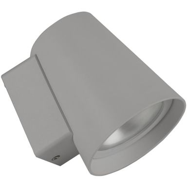 Hide-a-Lite Cone Veggarmatur grå, 3 W, 3000 K