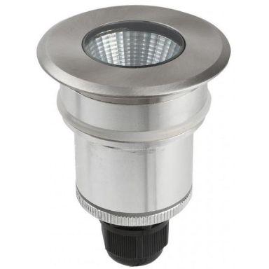 Designlight D-L3832 Markarmatur aluminium, 3000 K